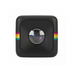 фото Экшн-камера Polaroid Cube. Цвет: черный