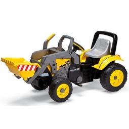 Купить Детский автомобиль Peg-Perego Maxi Excavator