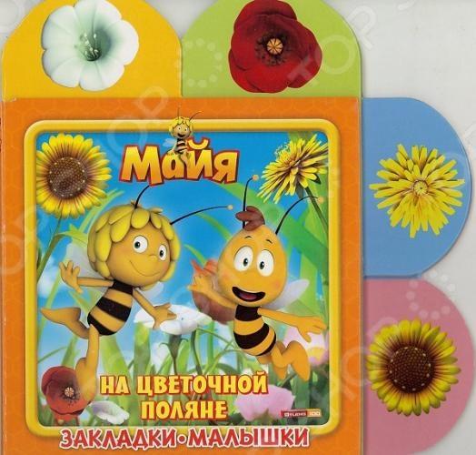 Учимся находить одинаковые предметы. Развиваем память. Тренируем речь. И всё это - в компании пчёлки Майи и её маленьких друзей! Издание для досуга. Для детей старшего дошкольного возраста. Текст для чтения взрослым детям. Книжка с вырубкой.