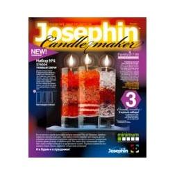 Купить Набор для изготовления гелевых свечей Josephin №4