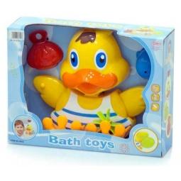 фото Игрушка для ванны Ocie «Утенок для игры в воде»