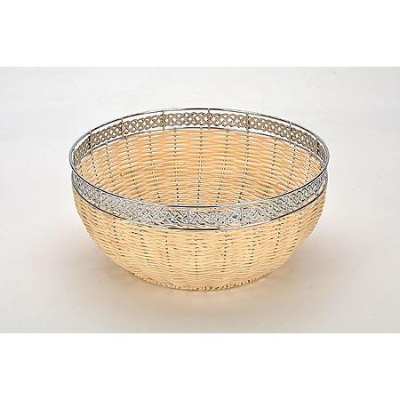 Купить Хлебница плетёная Mayer&Boch MB-20946
