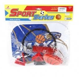 фото Набор для игры в баскетбол Shantou Gepai 3412