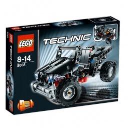 фото Конструктор LEGO Внедорожник