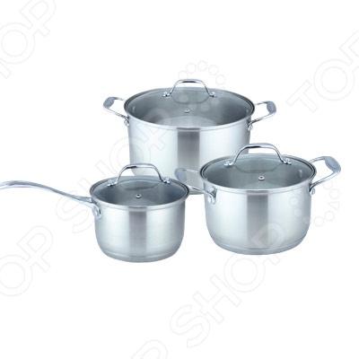 Набор кухонной посуды Bohmann BH-0707