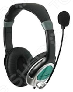 Гарнитура Gembird MHS-290Гарнитуры компьютерные<br>Гарнитура Gembird MHS-290 хорошие наушники с удобным микрофоном и регулятором громкости. Модель обладает чистым звуком, удобное оголовье настраивается под голову пользователя, а мягкие амбушюры обеспечивают неплохую шумоизоляцию. Микрофон расположен на наушнике для более удобного использования<br>