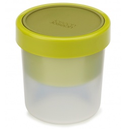 фото Ланч-бокс для супа компактный Joseph Joseph GoEat. Цвет: зеленый