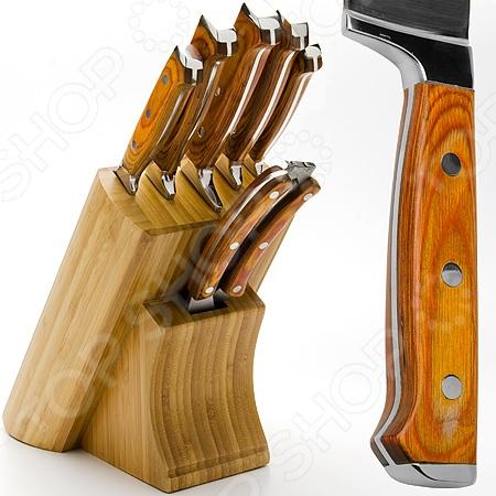 цена на Набор ножей Mayer&Boch MB-23623