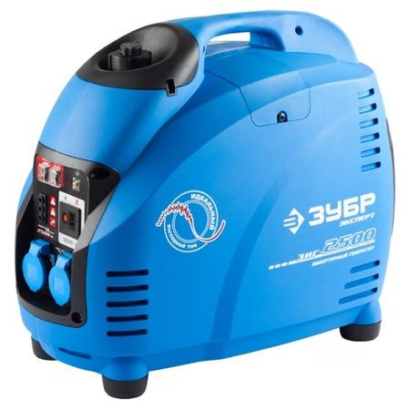 Купить Генератор бензиновый Зубр ЗИГ-2500