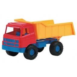 Купить Грузовик игрушечный Нордпласт «Медвежонок» 06232