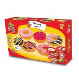 Купить Набор массы для лепки Bojeux «Пончики»