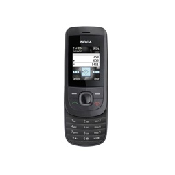 фото Телефон Nokia GSM 2220s. Цвет: фиолетовый
