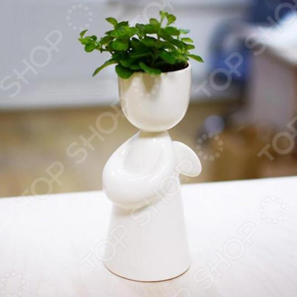 Набор для выращивания Экочеловеки Eco «Ангелок» набор для выращивания eco победитель 1021368