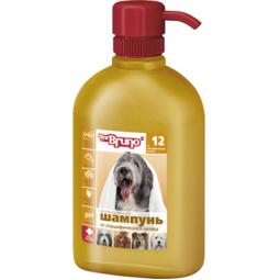 фото Шампунь для собак Mr.Bruno №12 дезодорирующий от специфического запаха