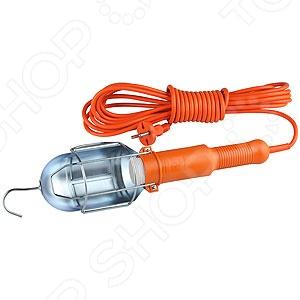 Переноска с розеткой Эра WL-1s-7mУдлинители<br>Переноска с розеткой Эра WL-1s-7m - профессиональная переноска имеет розетку и выключатель. Такая переноска включает в себя функции переносного светильника и удлинителя. Предназначена для подсветки рабочих мест где нет стационарного освещения. Материал такой переноски устойчив к механическим повреждениям или царапинам, не выгорает на солнце и соответствует требованиям пожаробезопасности.<br>