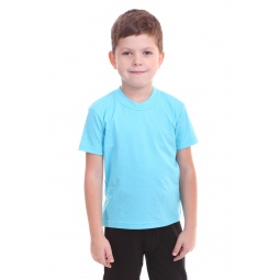 фото Футболка для мальчика Свитанак 107616. Размер: 30. Рост: 110 см