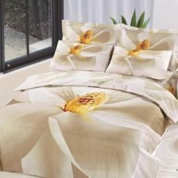 фото Комплект постельного белья с эффектом 3D Buenas Noches Flirt. Евро