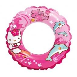 фото Круг надувной Intex Hello Kitty 56200NP