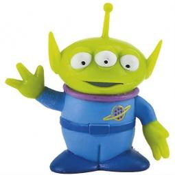 Купить Игрушка-фигурка Bullyland Инопланетянин