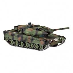 Купить Сборная модель танка Revell Leopard 2 A6/A6M