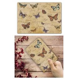 фото Обложка для паспорта Феникс-Презент «Бабочки» 29056