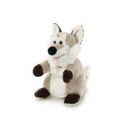 Купить Мягкая игрушка на руку Trudi Волк