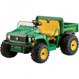 Купить Машина детская электрическая Peg-Perego JD Gator HPX