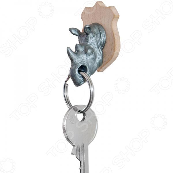 Держатель ключей магнитный Suck UK Rhino