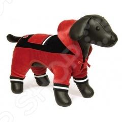 Костюм спортивный для собак DEZZIE «Тоша»