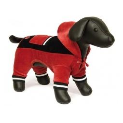 Купить Костюм спортивный для собак DEZZIE «Тоша»