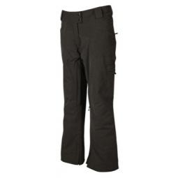 Купить Брюки сноубордические Powder Room Drive-Thru Canvas Cargo Pant-Regular FIT (2013-14)
