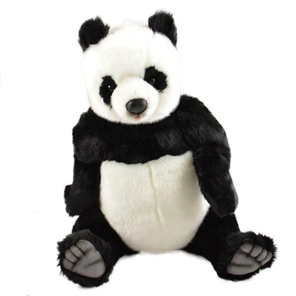 Мягкая игрушка Hansa «Панда»