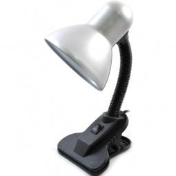 фото Лампа настольная СТАРТ CT03. Цвет: серебристый