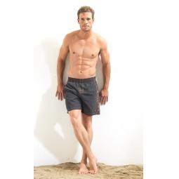 Купить Шорты мужские пляжные BlackSpade 8002. Цвет: черный