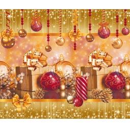 фото Полотенце вафельное ТексДизайн «Рождество»
