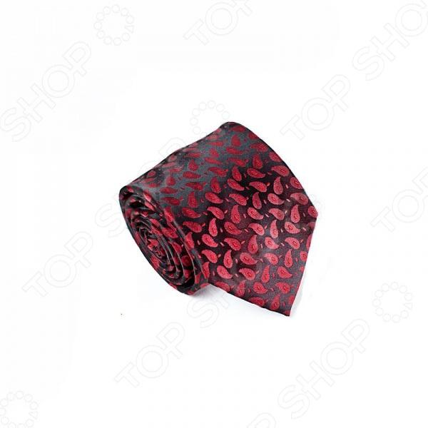 Галстук Mondigo 34648Галстуки. Бабочки. Воротнички<br>Галстук Mondigo 34648 это стильный аксессуар, необходимый для создания элегантного вида. Изготовлен из высококачественной микрофибры. Галстук с оригинально смоделированным орнаментом, насыщен цветом, отлично подойдет для важных мероприятий. С этим галстуком вы сможете привлечь взгляды, и обратить на себя должное внимание.<br>