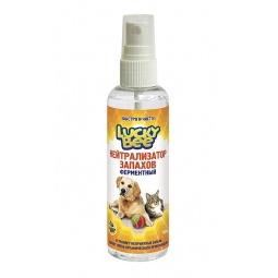 фото Нейтрализатор запахов Lucky Bee LB 7512