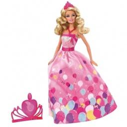фото Кукла Mattel День рождения