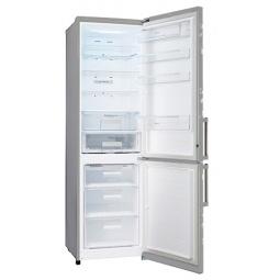 Купить Холодильник LG GA-B489ZVCK