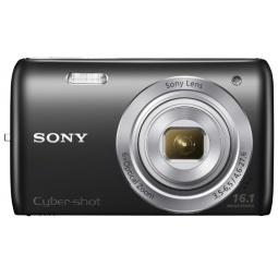 фото Фотокамера цифровая SONY DSC-W670