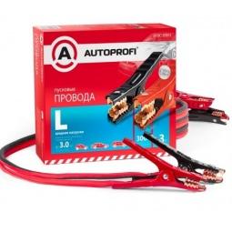 Купить Провода прикуривателя Autoprofi AP/BC-3000L