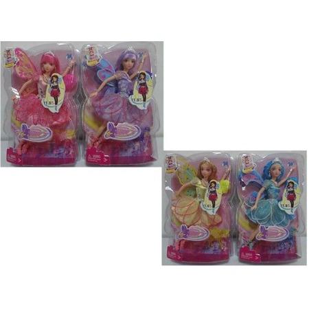 Купить Кукла с аксессуарами «Фея» 1707289. В ассортименте
