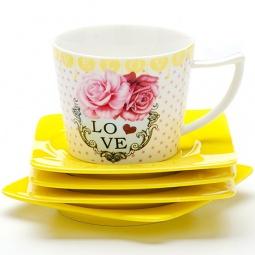 фото Чайный набор Loraine LR-24699