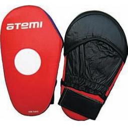 Купить Лапа тренировочная двуручная ATEMI CM-7003