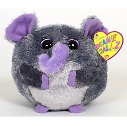 фото Мягкая игрушка TY Слон THUNDER. Высота: 13 см