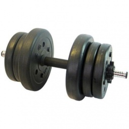 Купить Гантель разборная Lite Weights 2327LW