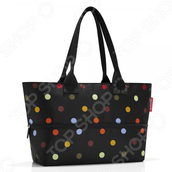 Сумка Reisenthel RJ7009 Shopper E1 Dots