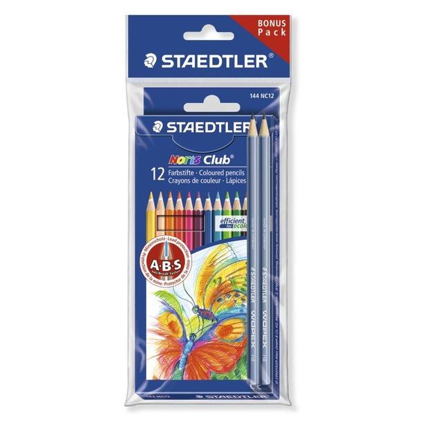 фото Набор цветных карандашей Staedtler 61SET12