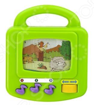 фото Игрушка музыкальная Мир детства «Мое первое ТВ», Музыкальные игрушки для малышей