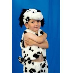 Купить Костюм новогодний детский Костюмы «Собака» 031